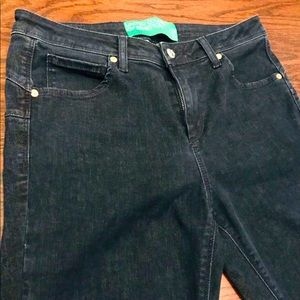 Greg United of colors of Benetton jeans